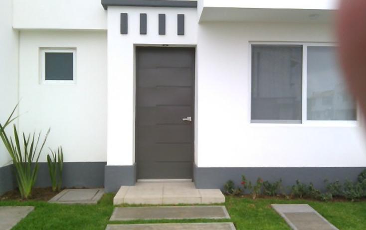 Foto de casa en venta en  , rivera del r?o, le?n, guanajuato, 1414899 No. 04