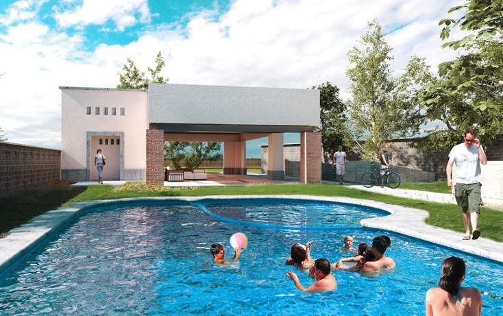 Foto de casa en venta en  , rivera del r?o, le?n, guanajuato, 1414899 No. 09