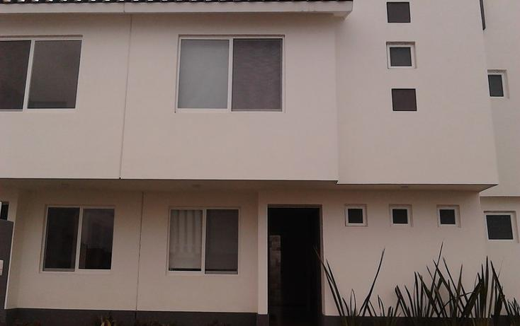 Foto de casa en venta en  , rivera del río, león, guanajuato, 1414903 No. 01