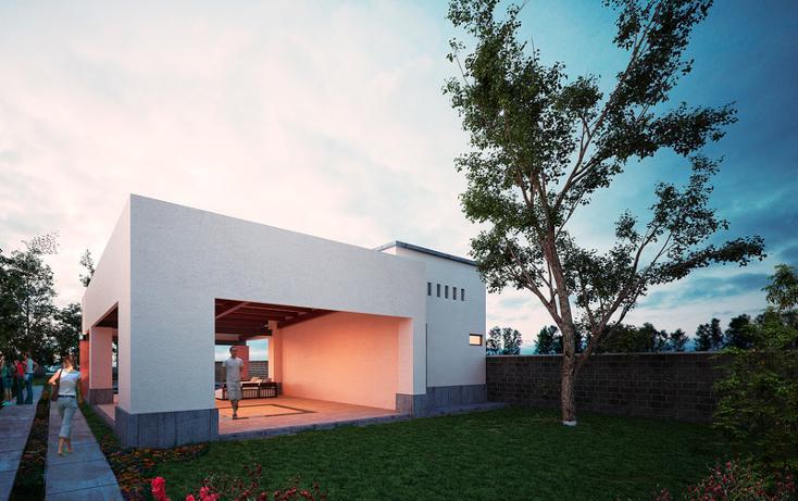 Foto de casa en venta en  , rivera del río, león, guanajuato, 1414903 No. 05