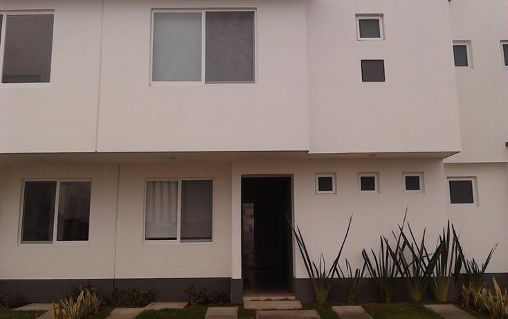 Foto de casa en venta en  , rivera del río, león, guanajuato, 1414903 No. 10
