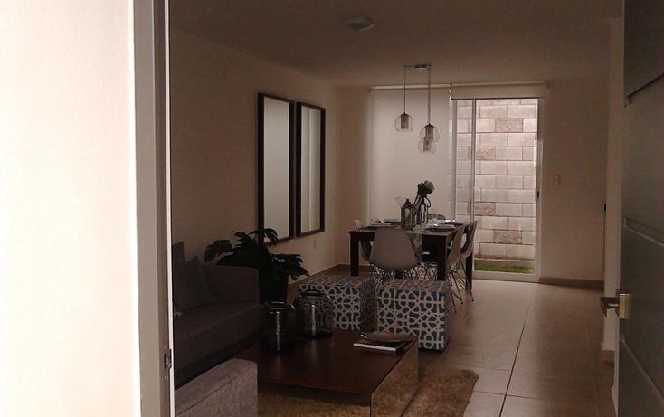 Foto de casa en venta en  , rivera del río, león, guanajuato, 1414903 No. 11