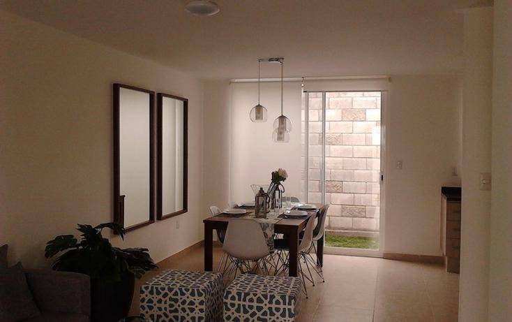 Foto de casa en venta en  , rivera del río, león, guanajuato, 1414903 No. 14