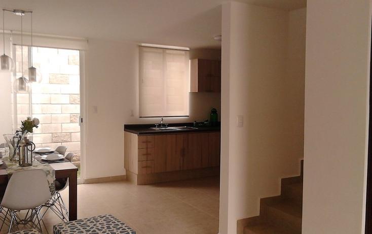 Foto de casa en venta en  , rivera del río, león, guanajuato, 1414903 No. 15