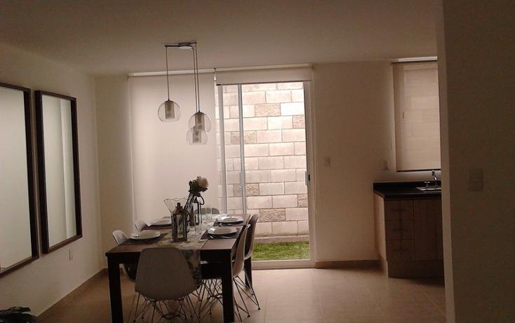 Foto de casa en venta en  , rivera del río, león, guanajuato, 1414903 No. 20