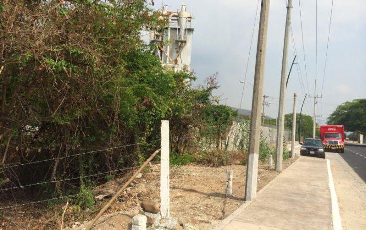 Foto de terreno habitacional en venta en rivera las flechas, las flechas, chiapa de corzo, chiapas, 970003 no 02