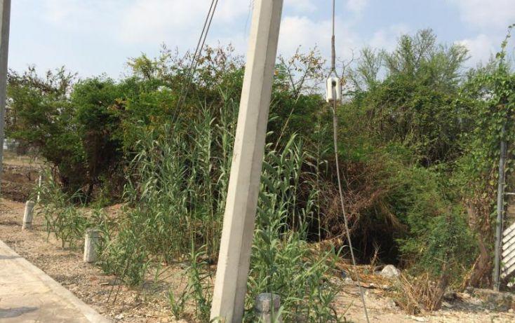 Foto de terreno habitacional en venta en rivera las flechas, las flechas, chiapa de corzo, chiapas, 970003 no 03