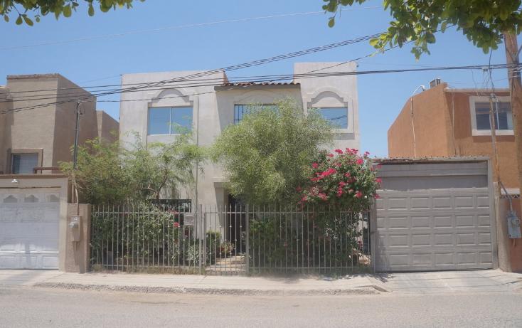Foto de casa en venta en  , rivera, mexicali, baja california, 2029057 No. 01