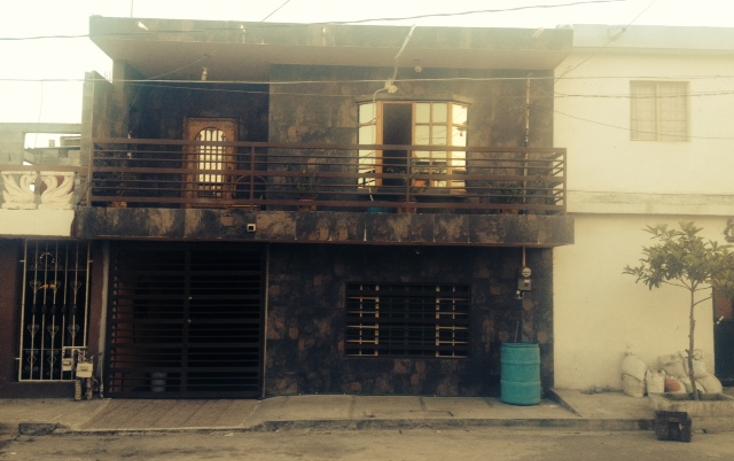 Foto de casa en venta en  , riveras de la silla (fomerrey 31), guadalupe, nuevo león, 1087161 No. 01