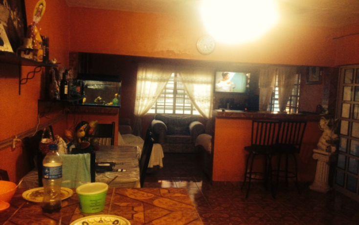 Foto de casa en venta en, riveras de la silla fomerrey 31, guadalupe, nuevo león, 1087161 no 07