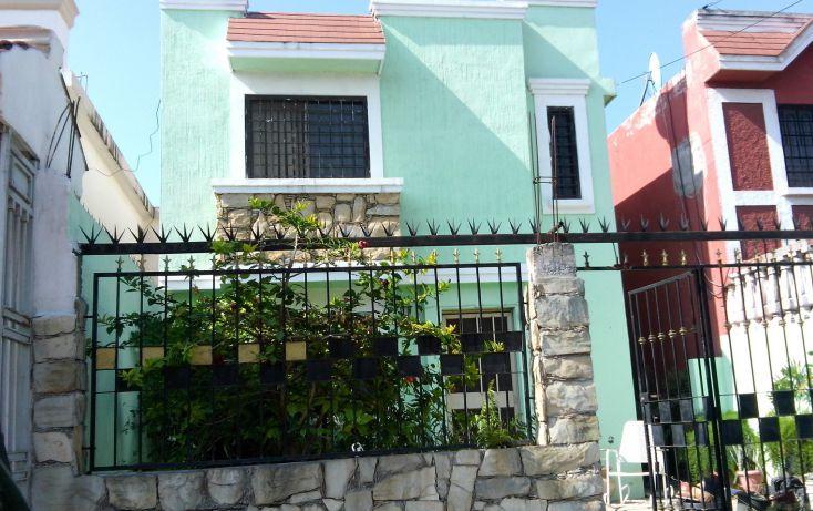 Foto de casa en venta en, riveras de las puentes, san nicolás de los garza, nuevo león, 1055935 no 03