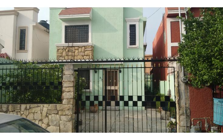 Foto de casa en venta en  , riveras de las puentes, san nicolás de los garza, nuevo león, 1173145 No. 02