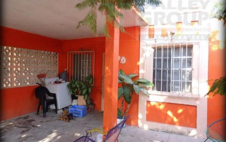 Foto de casa en venta en  , riveras del bravo, río bravo, tamaulipas, 1436759 No. 02