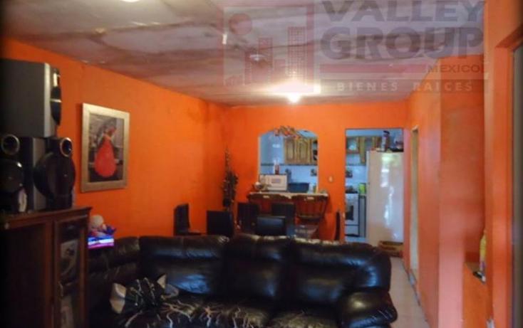 Foto de casa en venta en  , riveras del bravo, río bravo, tamaulipas, 1436759 No. 03