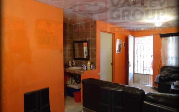 Foto de casa en venta en, riveras del bravo, río bravo, tamaulipas, 1436759 no 04