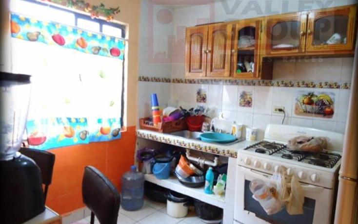 Foto de casa en venta en  , riveras del bravo, río bravo, tamaulipas, 1436759 No. 05