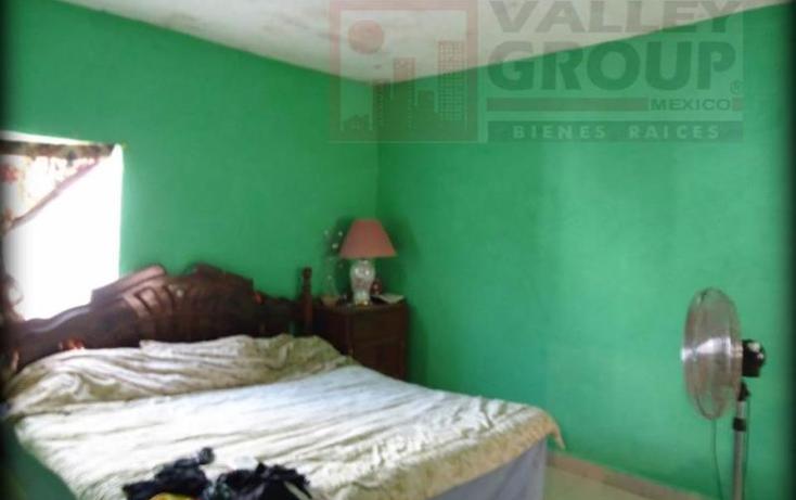 Foto de casa en venta en  , riveras del bravo, río bravo, tamaulipas, 1436759 No. 06