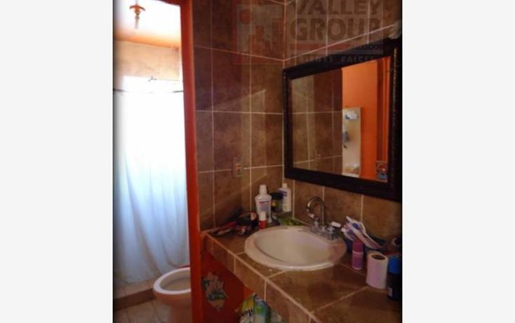 Foto de casa en venta en  , riveras del bravo, río bravo, tamaulipas, 1436759 No. 07