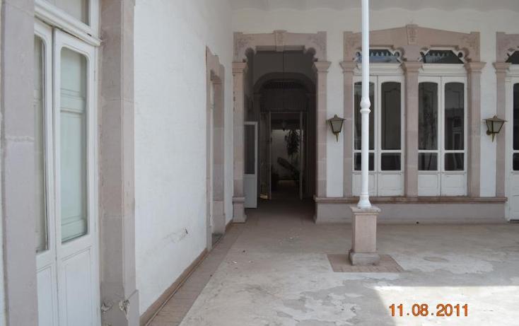 Foto de casa en venta en rivero y gutierrez 314, zona centro, aguascalientes, aguascalientes, 1623042 No. 02