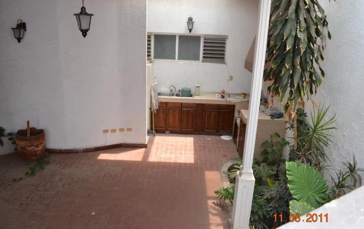 Foto de casa en venta en rivero y gutierrez 314, zona centro, aguascalientes, aguascalientes, 1623042 No. 07