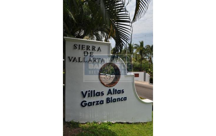 Foto de terreno comercial en venta en  , garza blanca, puerto vallarta, jalisco, 1837680 No. 01