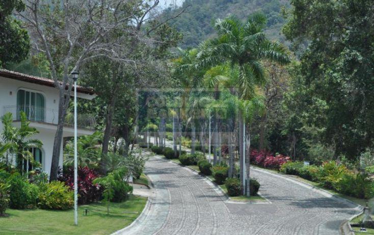 Foto de terreno habitacional en venta en rno tejormo, garza blanca, puerto vallarta, jalisco, 740769 no 03