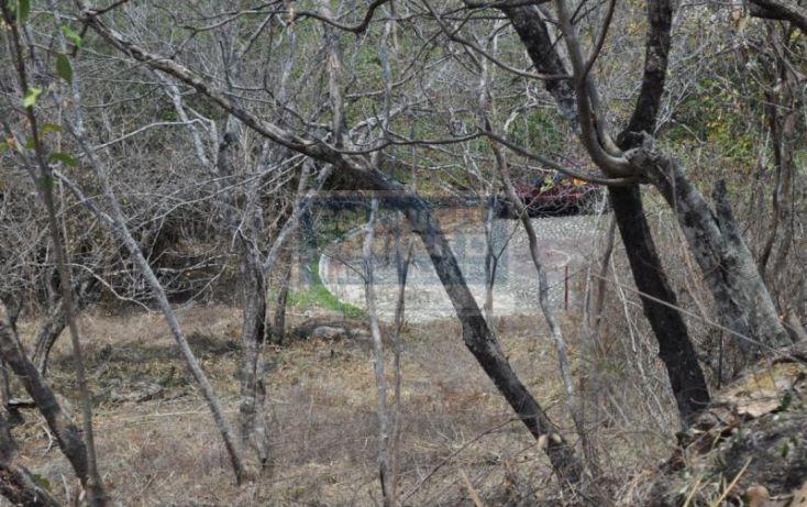 Foto de terreno habitacional en venta en rno tejormo, garza blanca, puerto vallarta, jalisco, 740769 no 10