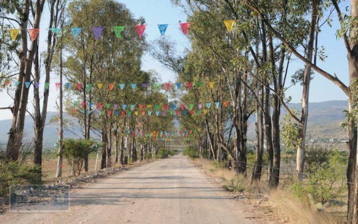 Foto de terreno habitacional en venta en road to alcocer, alcocer, san miguel de allende, guanajuato, 1968373 no 01