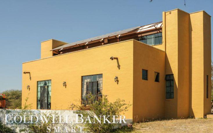 Foto de casa en venta en road to xote, xote, san miguel de allende, guanajuato, 1691572 no 02