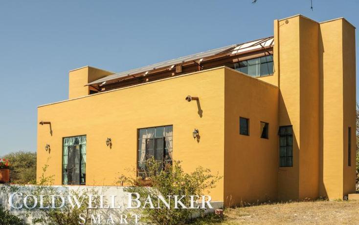 Foto de casa en venta en road to xote , xote, san miguel de allende, guanajuato, 1691572 No. 02