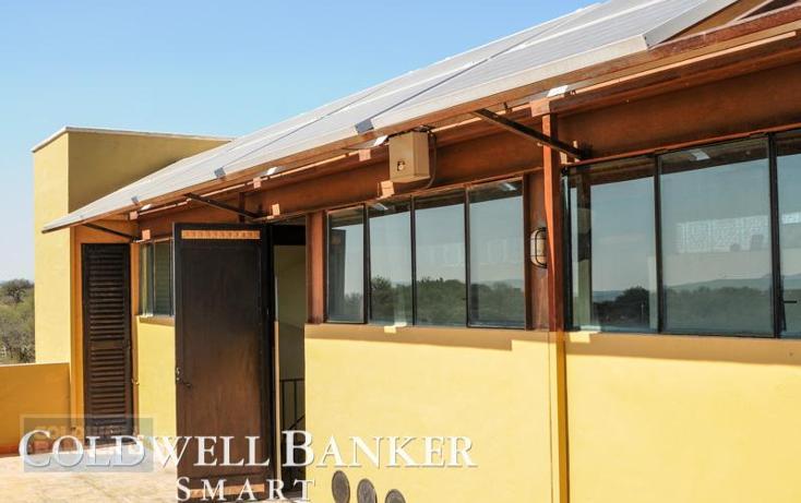 Foto de casa en venta en road to xote , xote, san miguel de allende, guanajuato, 1691572 No. 09