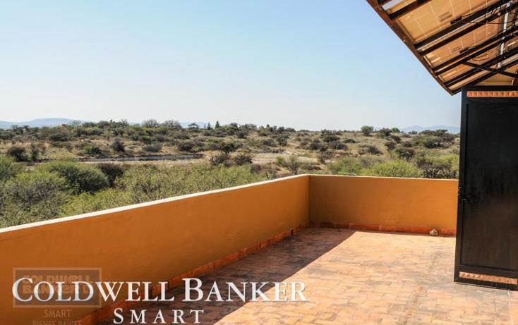 Foto de casa en venta en road to xote , xote, san miguel de allende, guanajuato, 1691572 No. 10