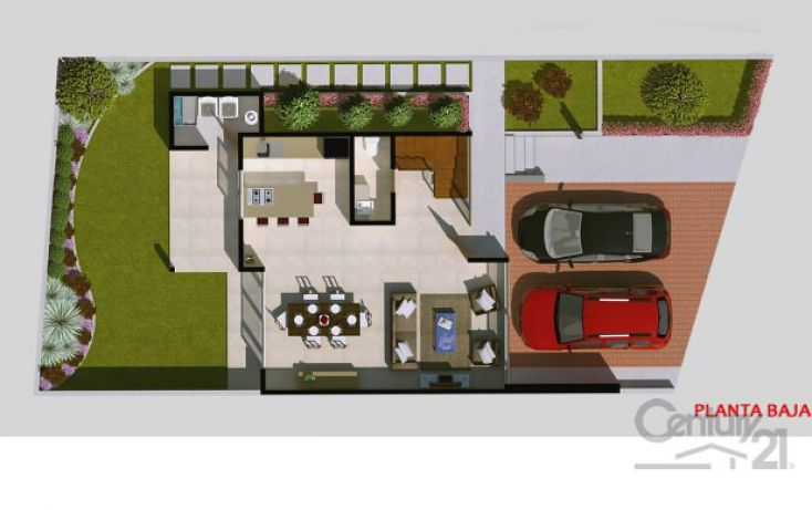 Foto de casa en venta en robalo, jardines de tuxpan, tuxpan, veracruz, 1720888 no 03