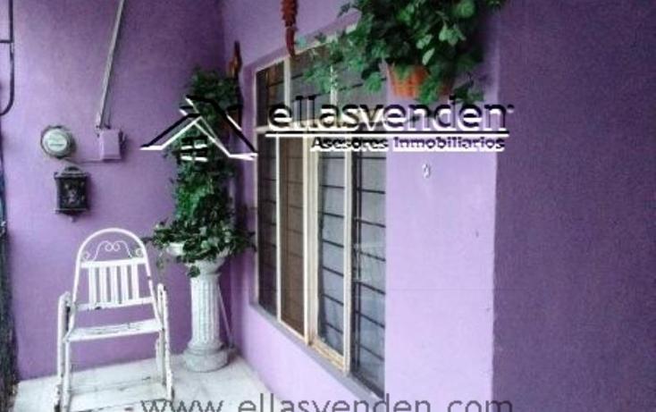 Foto de casa en venta en  ., roberto espinoza, apodaca, nuevo león, 1730434 No. 01