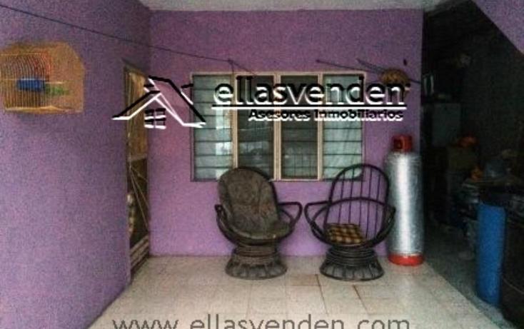 Foto de casa en venta en  ., roberto espinoza, apodaca, nuevo león, 1730434 No. 02