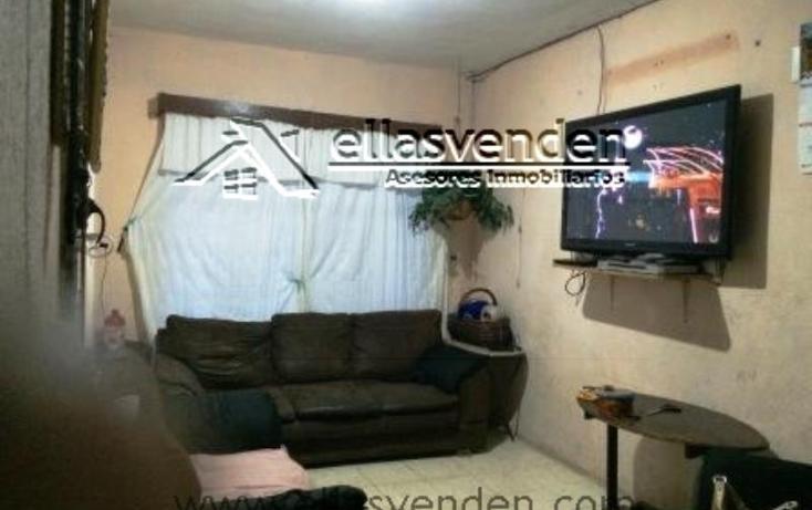 Foto de casa en venta en  ., roberto espinoza, apodaca, nuevo león, 1730434 No. 03