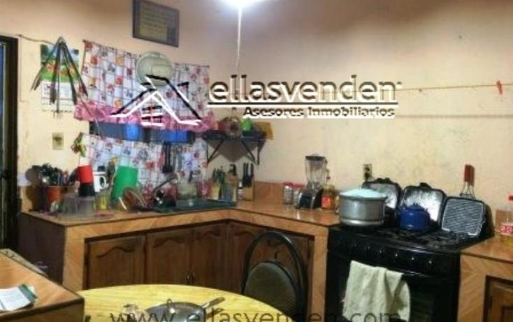 Foto de casa en venta en  ., roberto espinoza, apodaca, nuevo león, 1730434 No. 04