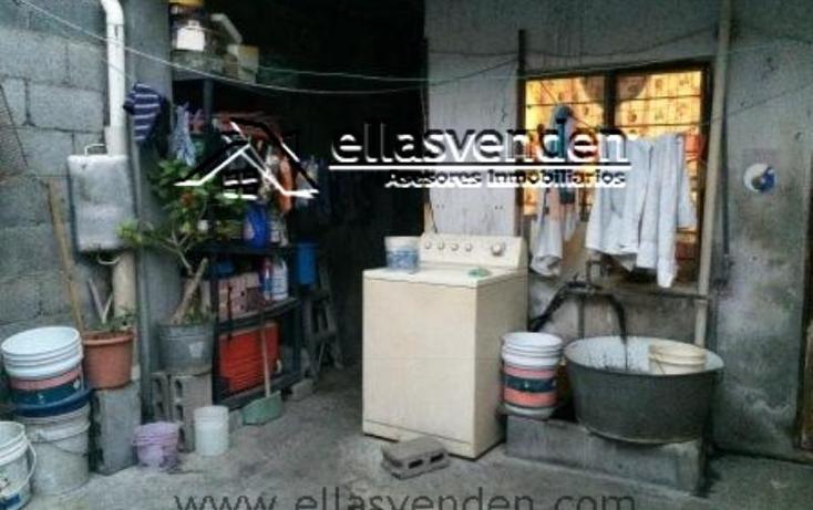 Foto de casa en venta en  ., roberto espinoza, apodaca, nuevo león, 1730434 No. 09