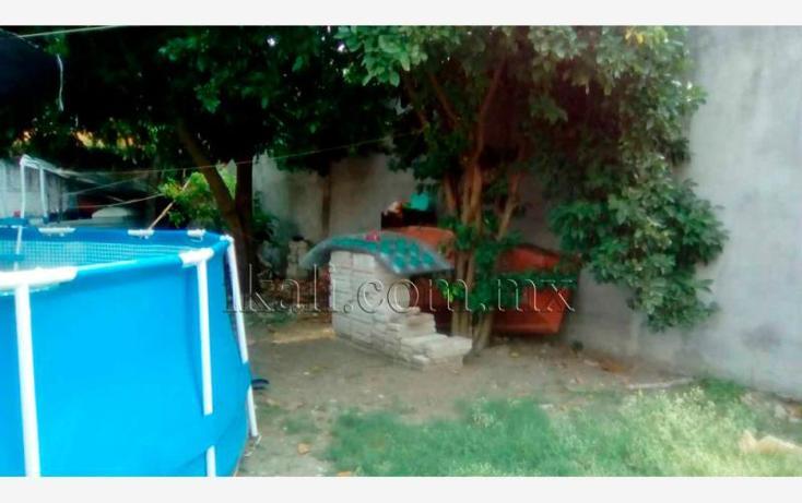 Foto de terreno habitacional en venta en roberto fierro , revolución, poza rica de hidalgo, veracruz de ignacio de la llave, 1953334 No. 02