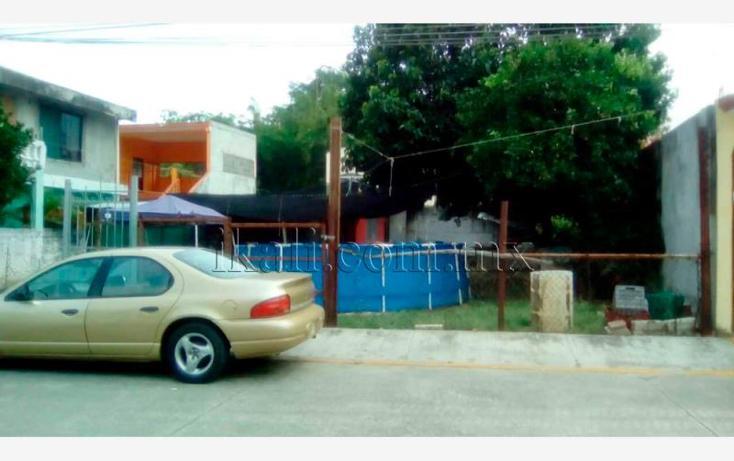 Foto de terreno habitacional en venta en roberto fierro , revolución, poza rica de hidalgo, veracruz de ignacio de la llave, 1953334 No. 06