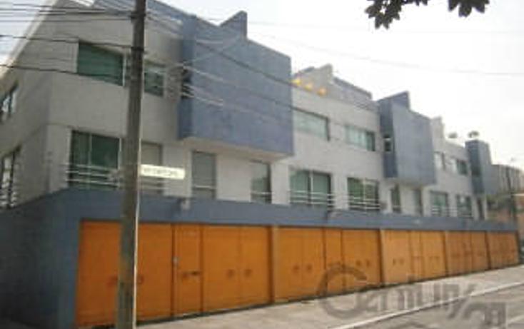 Foto de casa en renta en roberto gayol 1210-4 , del valle centro, benito juárez, distrito federal, 1695488 No. 01