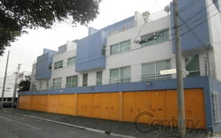 Foto de casa en renta en  , del valle centro, benito juárez, distrito federal, 1695488 No. 02