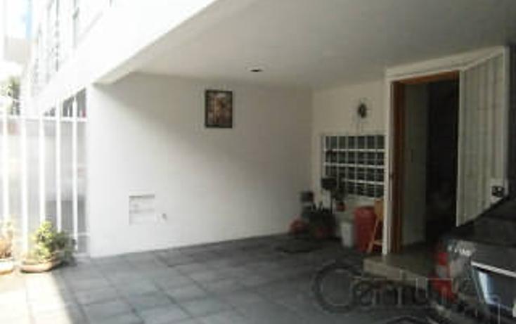 Foto de casa en renta en  , del valle centro, benito juárez, distrito federal, 1695488 No. 03