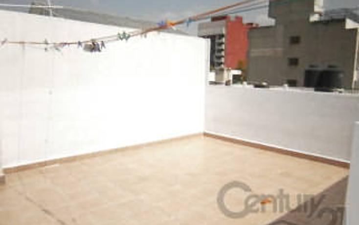 Foto de casa en renta en roberto gayol 1210-4 , del valle centro, benito juárez, distrito federal, 1695488 No. 24