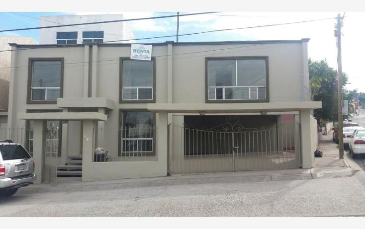 Foto de casa en renta en  22, lomas hipódromo, tijuana, baja california, 2697575 No. 01