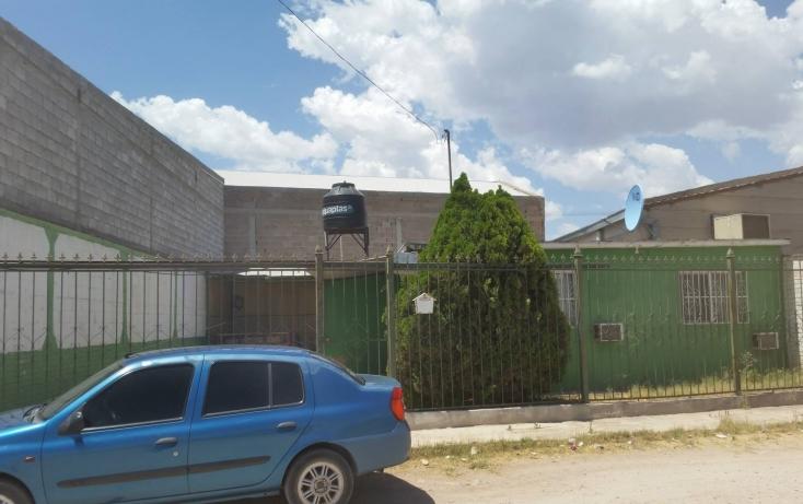 Foto de casa en venta en robinsn, robinson, chihuahua, chihuahua, 529026 no 01