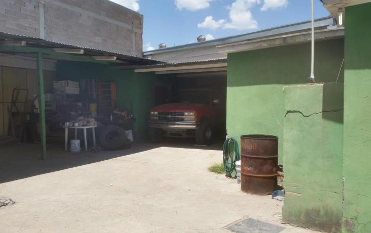 Foto de casa en venta en robinsn, robinson, chihuahua, chihuahua, 529026 no 04