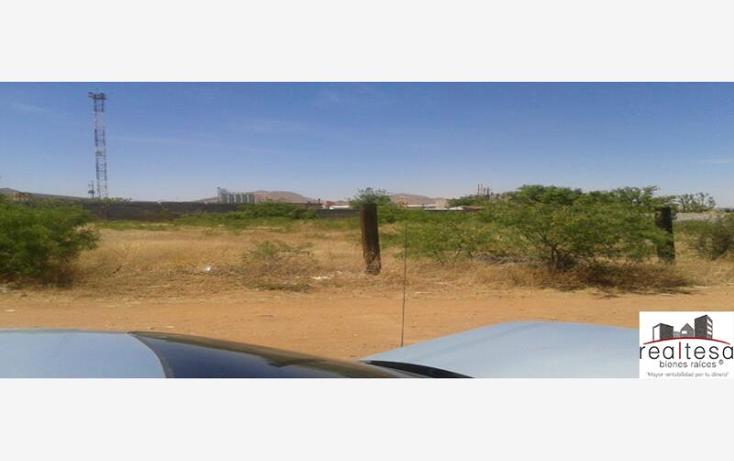 Foto de terreno comercial en venta en  , robinson, chihuahua, chihuahua, 2045174 No. 01