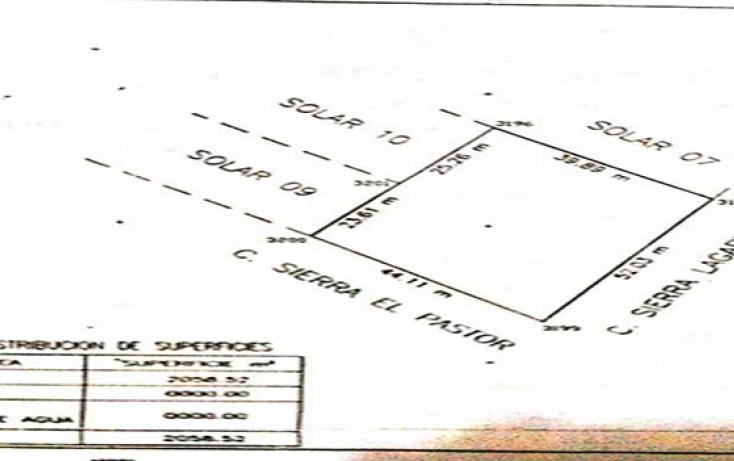 Foto de terreno industrial en venta en, robinson, chihuahua, chihuahua, 832747 no 01