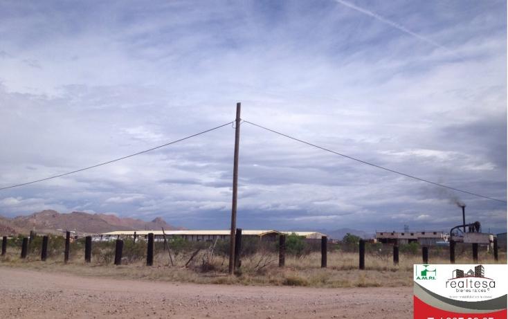 Foto de terreno industrial en venta en, robinson, chihuahua, chihuahua, 873981 no 01